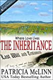 Where Love Lives, a western romance (Wyoming Wildflowers Book 6): The Inheritance
