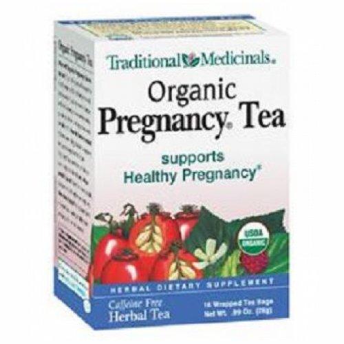Traditional Medicinal'S Pregnancy Herb Tea (3X16 Bag)