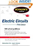 Schaum's Outline of Electric Circuits...
