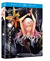 Guilty Crown: Complete Series Part 2 [Blu-ray] [Import]