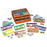 Lauri Toys Early Learning Center Kit-4-Step Sequencing