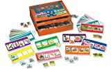 51zCcwQcfsL. SL160  Lauri Toys Early Learning Center Kit 4 Step Sequencing