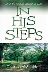 "Cover of ""In His Steps"""