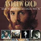 Andrew Gold / What's Wrong With This Picture / All This and Heaven Too / Whirlwind Plus