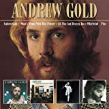 Andrew Gold & What'S Wrong With This Picture & All This And Heaven Too & Whirlwind Andrew Gold
