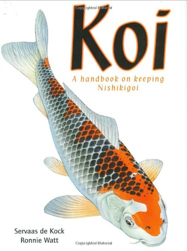 Discount fish care pets book to sale sale bestsellers for Cheap koi fish