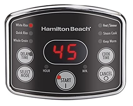 Hamilton-Beach-Digital-Simplicity-3.5-Litre-Rice-cooker