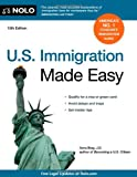 img - for U.S. Immigration Made Easy book / textbook / text book