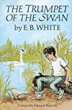 img - for By E. B. White Trumpet of the Swan (1st First Edition) [Hardcover] book / textbook / text book