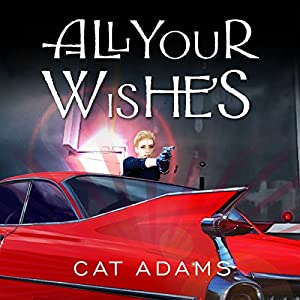 All Your Wishes Audiobook