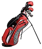 Ping Moxie I Complete Golf Sets, Left, 10-11 years