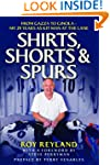 Shirts, Shorts and Spurs: From Gazza...