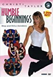 Humble Beginnings Step & Hi/Lo Aerobics [DVD] [Import]
