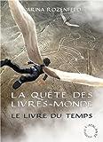 """Afficher """"La quête des Livres-Monde n° 3<br /> Le livre du temps"""""""