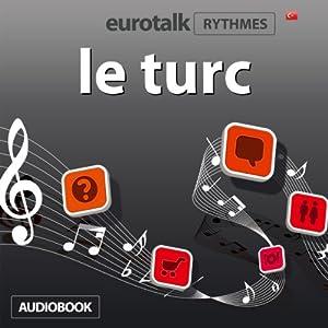 EuroTalk Rhythmes le turc Audiobook