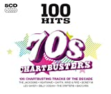 100 Hits - 70s Chartbusters Various Artists