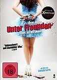 DVD Cover 'Unter Freunden - Komm, lass uns spielen (Uncut)