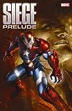 Siege Prelude TPB (Graphic Novel Pb)