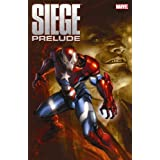 Siege Prelude TPB (Graphic Novel Pb)by Mike Deodato