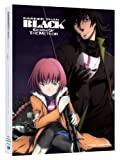 DARKER THAN BLACK 流星の双子Season 2  (Blu-ray/DVD Combo)(全12話+OVA4話) 北米版