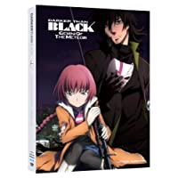 DARKER THAN BLACK 流星の双子Season 2 (Blu-ray/DVD Combo)(全12話+OVA4話) 北米版 ¥3,920