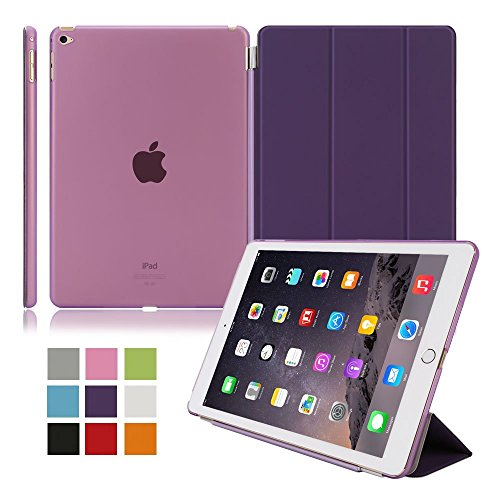 ipad-air-viola-4-in-1-smart-cover-ipad-air-1-5-custodia-magnetica-trasparente-case-supporto-sleep-wa