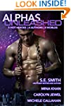 Alphas Unleashed, A Hot Sci-Fi & Para...