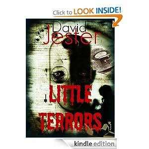 Little Terrors David Jester