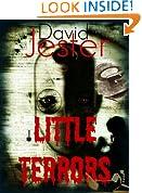 Little Terrors (horror anthology)