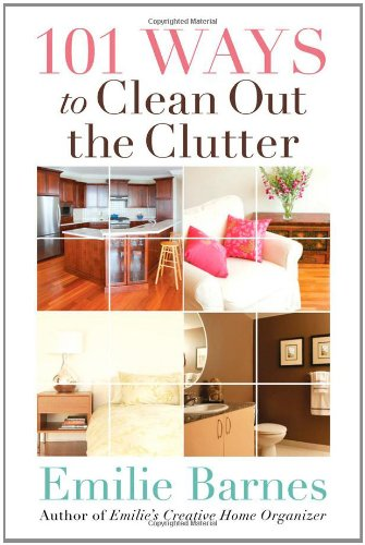 Best way to clean a house for Best way to get rid of clutter