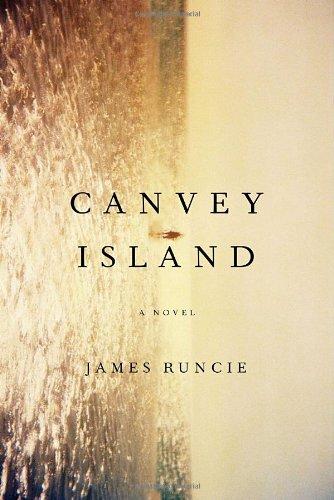 Canvey Island, James Runcie