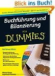 Buchf�hrung und Bilanzierung f�r Dummies