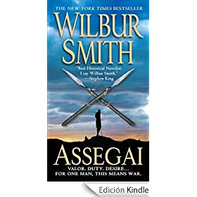Assegai (Courtney Family Adventures)