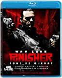 The Punisher: War Zone [Blu-ray] (Bilingual)