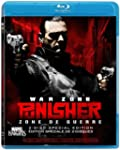 The Punisher: War Zone [Blu-ray]