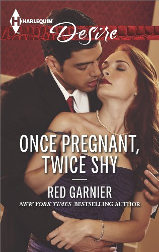 Red Garnier - Once Pregnant, Twice Shy