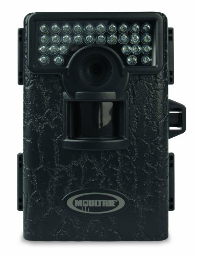Fantastic Deal! Moultrie Game Spy M80-XT Infrared Flash Camera