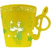 うたの☆プリンスさまっ♪ 音符ハンドルマグカップ ちみプリシリーズ 四ノ宮那月
