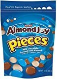 Almond Joy Pieces, 10-Ounce Pouches (Pack of 4)