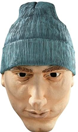 Adult Mens Halloween Masks Eminem Funny Costume Mask Adult Standard