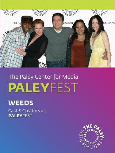 weeds cast. Weeds: Cast amp; Creators Live at
