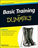 img - for Basic Training for Dummies book / textbook / text book