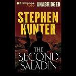The Second Saladin   Stephen Hunter