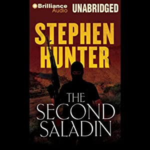 The Second Saladin | [Stephen Hunter]
