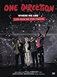 One Direction: Where We Are Live from San Siro Stadium