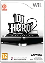 DJ Hero 2 - Game Only (Wii) [Importación inglesa]