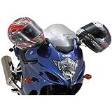 デイトナ(DAYTONA) ヘルメットホルダー ミラークランプ【GSX1300R隼、BANDIT1250】 79407