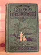 Whiston's Josephus Excelsior Edition