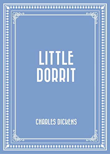 charles dickens little dorrit epub format
