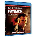 Payback: Straight Up Edition [Blu-ray]par Mel Gibson